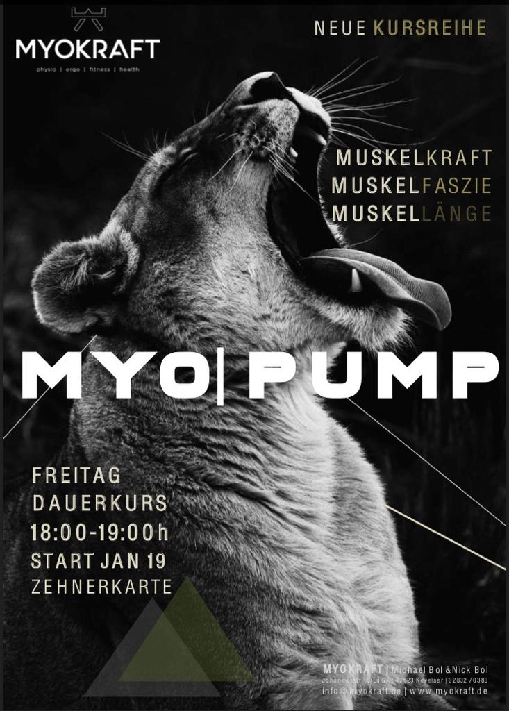 Myo Pump