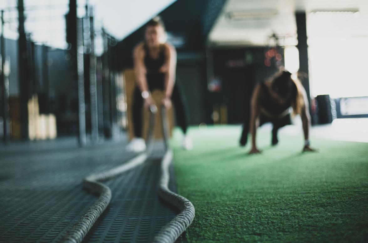 Blog 5 - Wie du Gewohnheiten aufbauen kannst