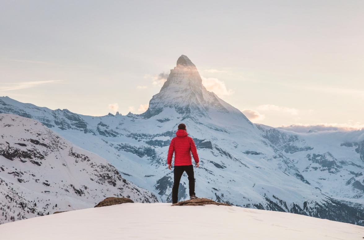 Blog 4 - Die Gewohnheit die dein Leben ändern kann