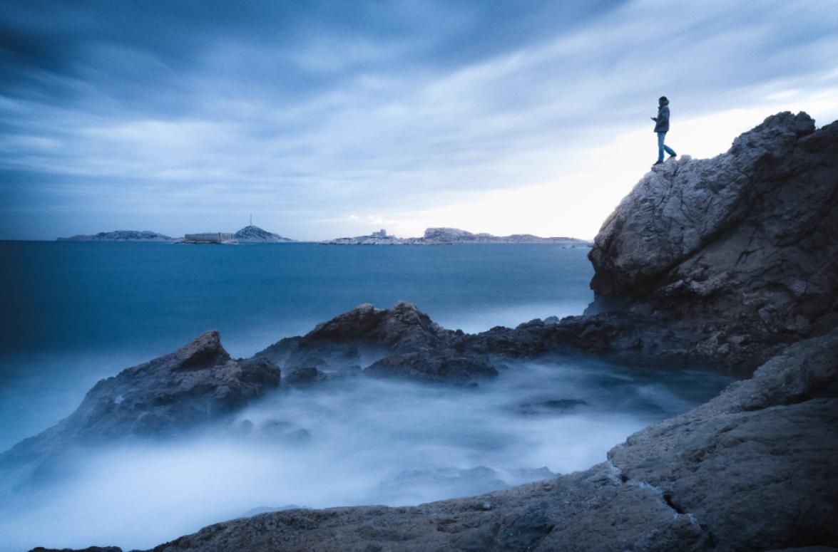 Blog 9 - Fünf Life Hacks die dir motivieren, das Unmögliche zu machen