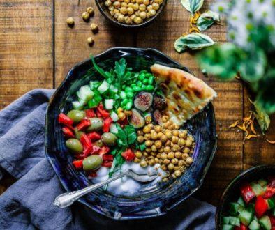 Blog Wichtige Tipps für allen vegetarischen und veganischen Sportler