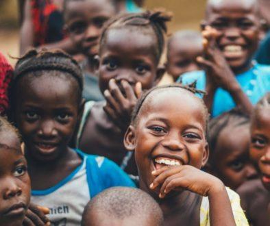Spendenaktion Benin