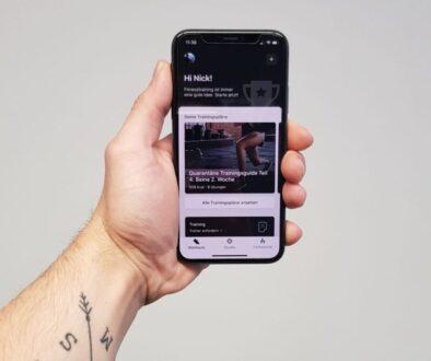 MYOKRAFT App