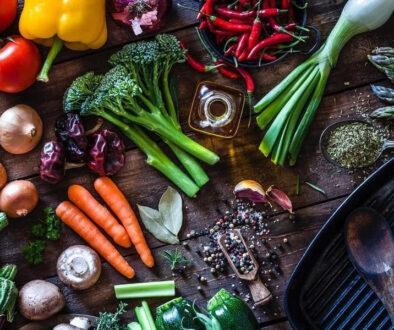 Ernährungscoaching MYOKRAFT