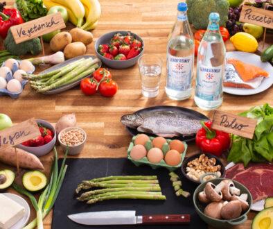 MYOKRAFT Blog Ernährungsformen